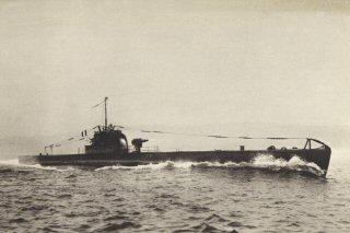 Aurore Class French Submarines