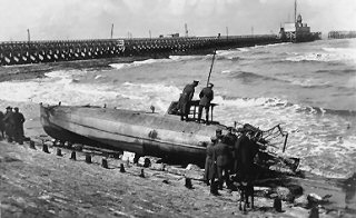 Motor Torpedo Boats Mtb 39 S