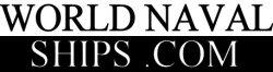 WorldNavalShips .com Home Page